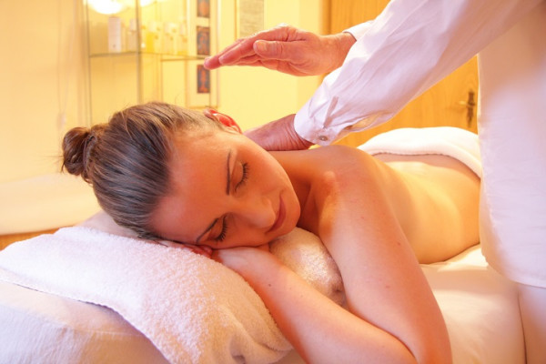 Chiropractic and/or Massage Therapy