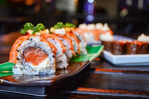 Profitable Sushi & Hibachi Restaurant