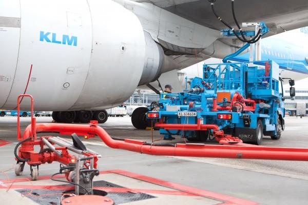 Airline Jet Fuel for Sale