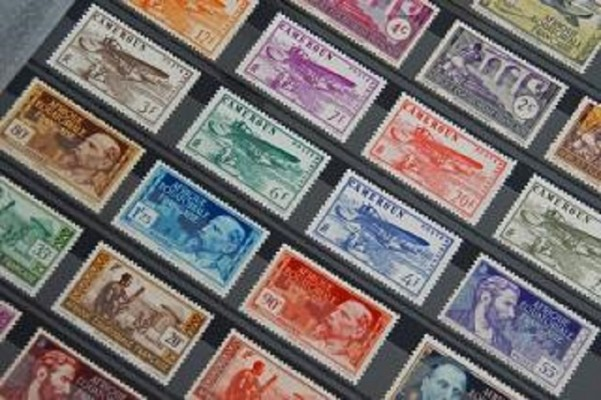 Stamp and Coin Business for Sale in NY County