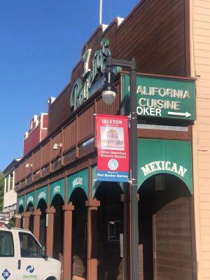 Hotel, Bar, Restaurant & Casino For Sale