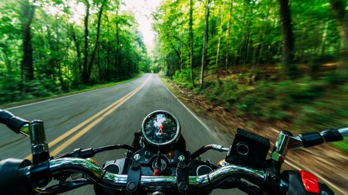 Complete Motorcycle and ATV Repair Shop
