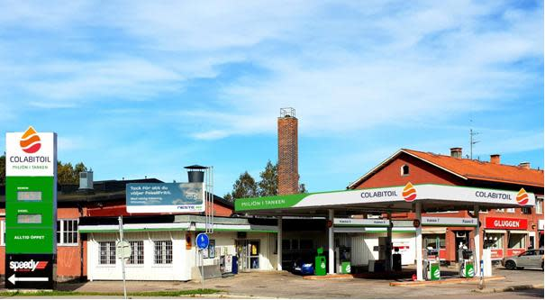Investment or Loan for Biofuel Production (EU)