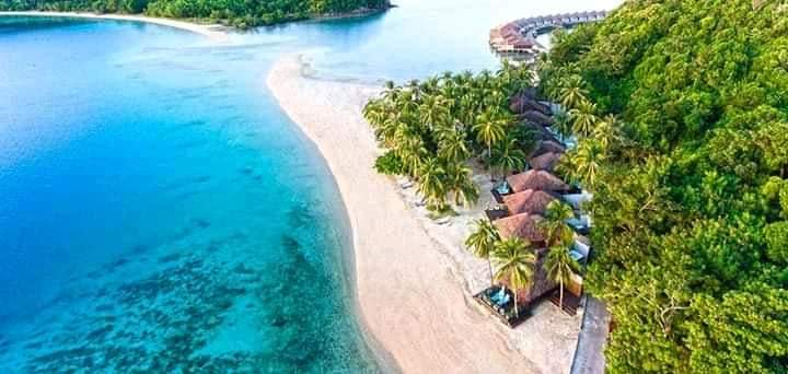 For Sale 5 Star Resort in Palawan Philippines