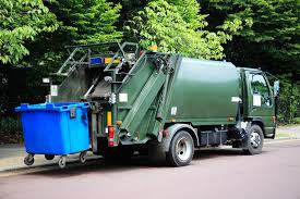 Waste Management Consulting Company