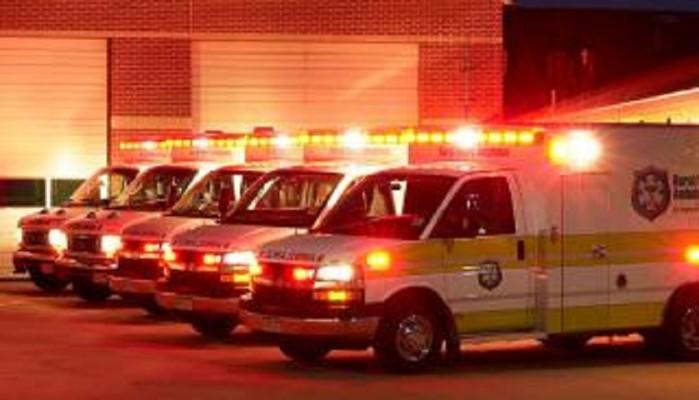 Established Ambulance Business for Sale in Alabama