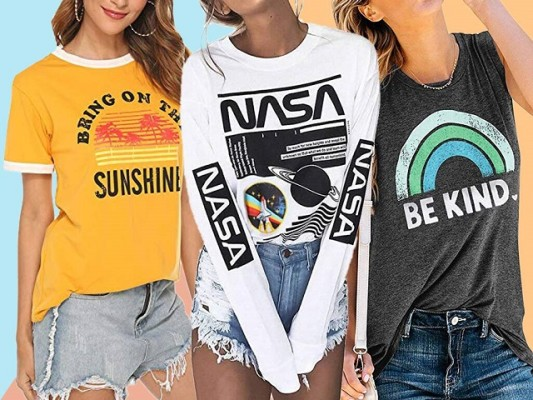 Amazon FBA eCom Offering In-House Designed Tshirts