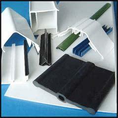 Custom Extruder of Thermoplastic Resins