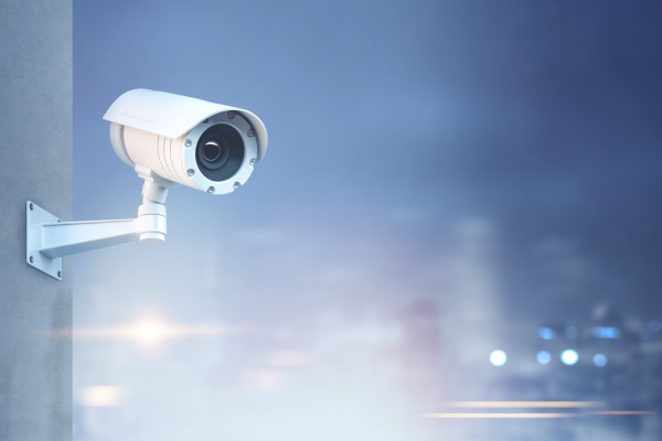 Commercial Surveillance System Install-151% ROI