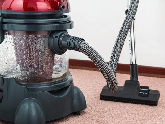 Floor Care Products and Air Purification Equipment