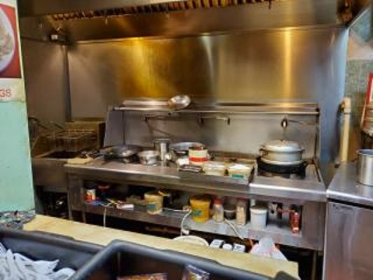 Specialty Restaurant Business for Sale in NJ