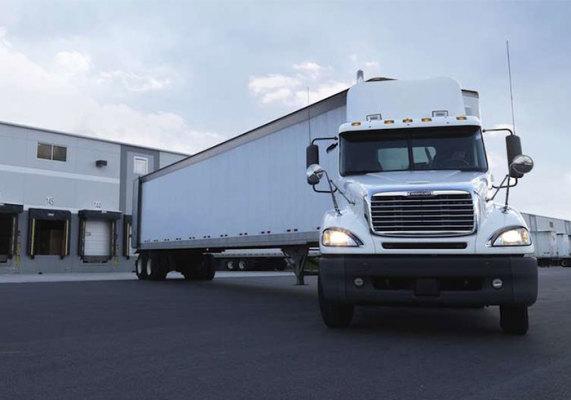 Profitable Logistics Company - San Diego County