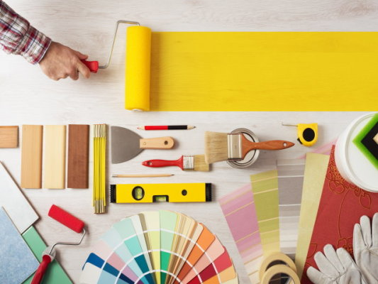 Profitable Painting & Remodeling Contractor