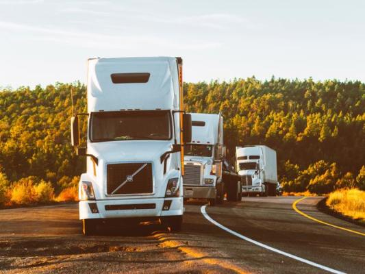 Trucking Company for Sale with Profitable Niche