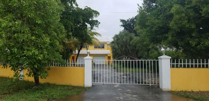 Bahamas Waterfront Townhouses For Sale