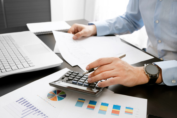 Accounting & Tax Return Services for Sale
