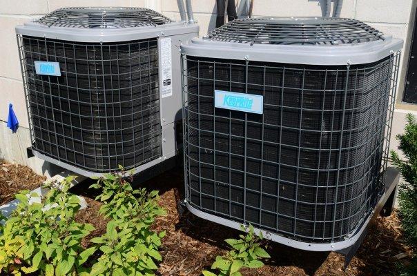 Residential HVAC Company