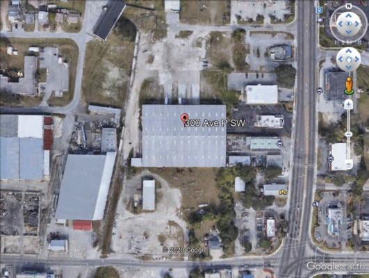 Warehouse for Sale in Winter Haven, FL