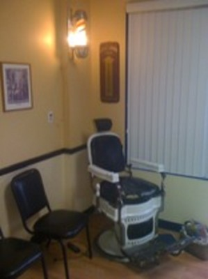 Hair Salon and Barber Shop for Sale in AL