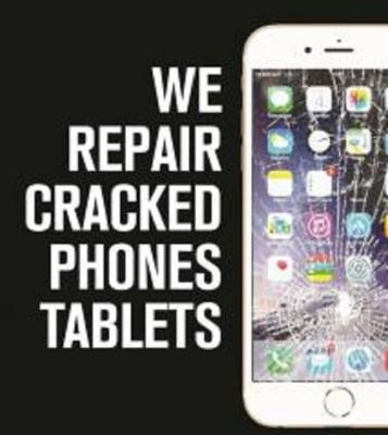 Cell Phone Repair Business in Hillsborough Cty