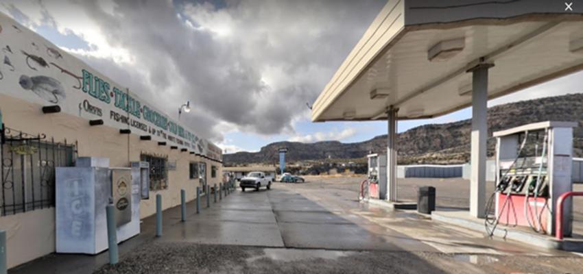 Iconic Northern New Mexico Destination Complex