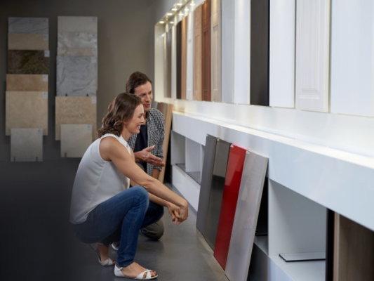 Boutique Tile Retailer for Sale in Calgary