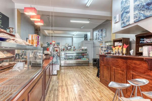Ideal Space for Retail Store on Ontario East