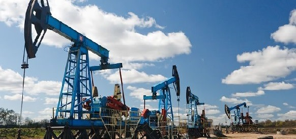 Re: Wyoming Oil Project  $70M Sale