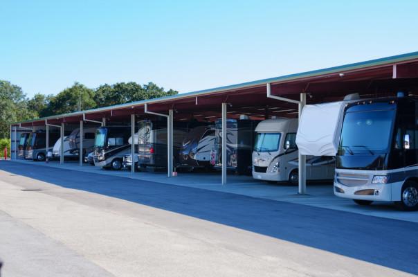 RV & Boat Parking Lot-$500k Equity Partner Needed