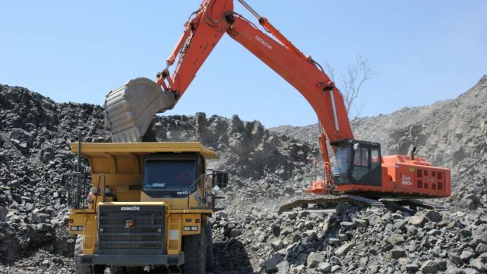 Wanted Funding Investors Metal Crusher Company
