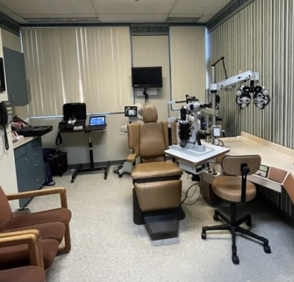 Ophthalmology Practice For Sale