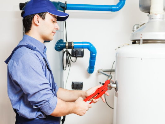Amazing Opportunity for Most Profitable Plumbing