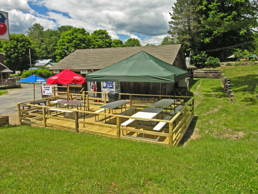 Southern Vermont Market & Deli For Sale w/ House