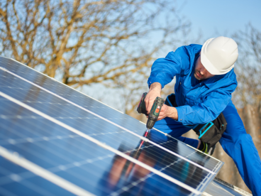 Turnkey Solar Solutions--$15M in Pipeline