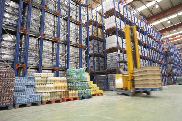 Niche Wholesale Distribution of Specialty Products