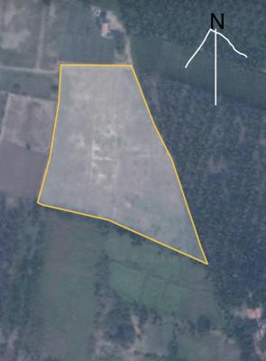 3.15 Acres Agricultural Land