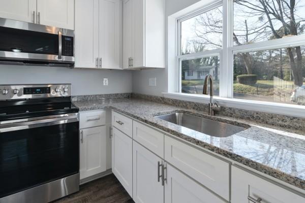 Custom Granite Business Real Estate Included
