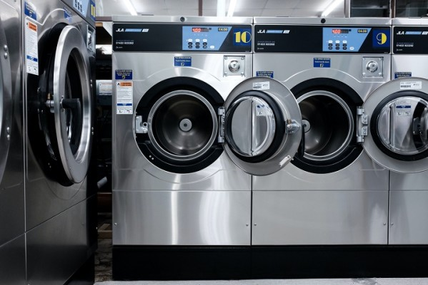Local Laundromat for Sale in TX