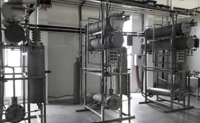CBD OIL Production Technology for Sale