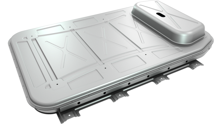 Automotive Structural Aluminum Components