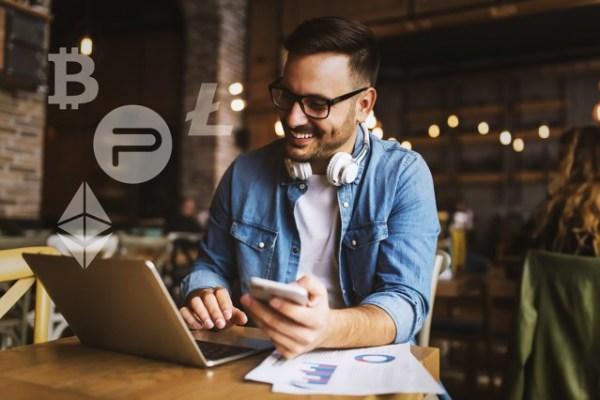 Launching New/Unique Mobile Payment Application