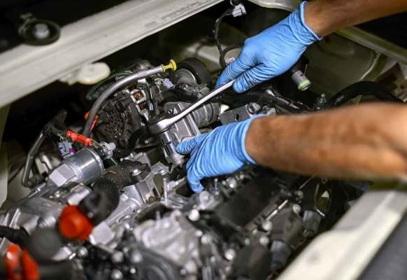 Profitable Automotive Services in Illinois