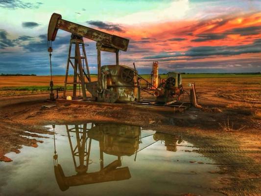 Oil & Gas Operating Company Permian Basin