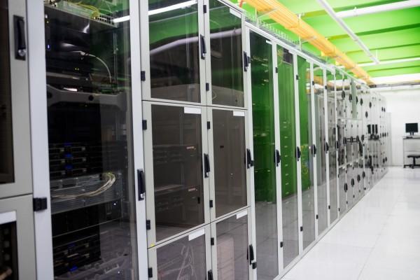 Swiss Fort Knox-Underground Data Center Potential