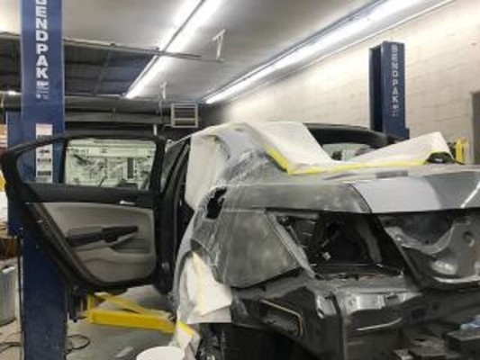 Auto Body Shops For Sale 95 Available Worldwide