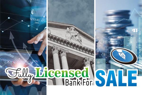 Buy a Bank