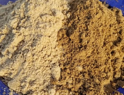 Oklahoma Sand Mine
