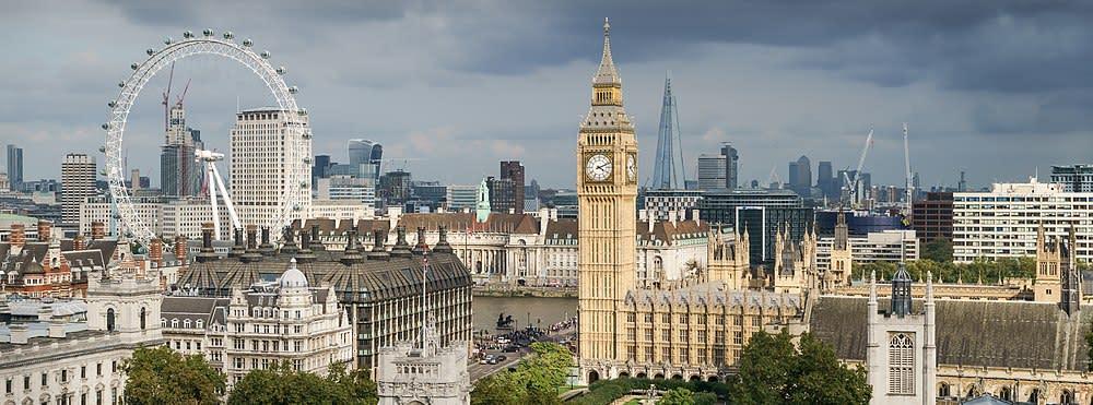 London Beautiful Boutique Hotels