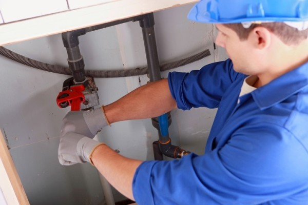 Actively Growing Plumbing Contractor
