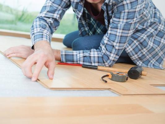 Established Profitable Flooring Experts Business